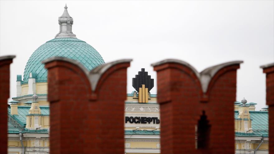 EEUU sanciona a Rosneft: Declaración de guerra a Rusia y Venezuela   HISPANTV