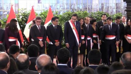 Vizcarra perdió 7 ministros desde que cerró el Congreso peruano