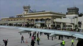 Elecciones en Irán. Aeropuerto de Alepo. Manifestaciones en Chile - Boletín: 17:30 - 19/02/2020