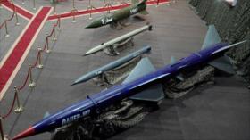 Vídeo: Conozca los destructivos misiles yemeníes