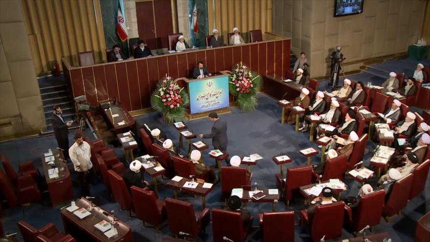 Irán Hoy: Las elecciones de la Asamblea de Expertos