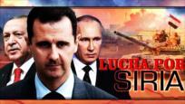 Detrás de la Razón: Presidente Bashar al-Asad asegura que no se rendirá ante amenazas turcas