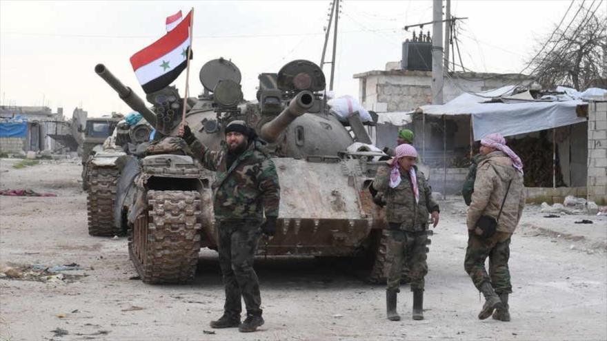 Siria alerta que luchará hasta eliminar a terroristas en Idlib | HISPANTV