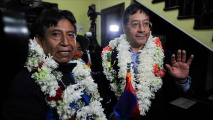 Tuitazo mundial #HabilitenLaDemocracia en apoyo al MAS en Bolivia