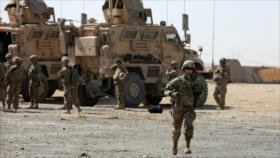 """""""Fuerzas de EEUU en Irak están sitiadas por grupos de Resistencia"""""""