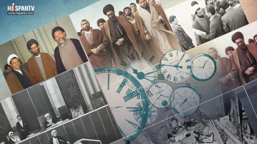 10 Minutos: Partidos políticos de Irán