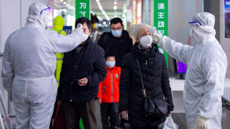 OMS: No hay evidencia de que coronavirus sea un arma biológica | HISPANTV