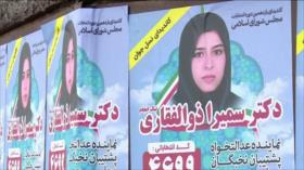 Comicios en Irán. Poder militar de Irán. Sanciones de EEUU - Boletín: 08:30 - 20/02/2020