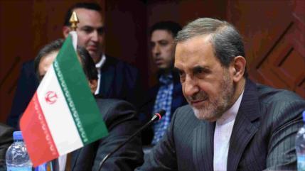 """""""Masiva participación en comicios garantiza poderío de Irán"""""""
