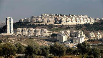 Israel anuncia construcción de más de 5000 viviendas para colonos