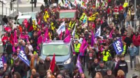 Elecciones en Irán. Huelga en Francia. Sanciones de EEUU - Boletín: 14:30 - 20/02/2020