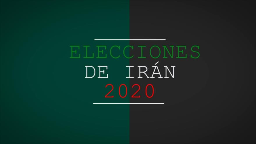 Irán Hoy: Elecciones de Irán 2020