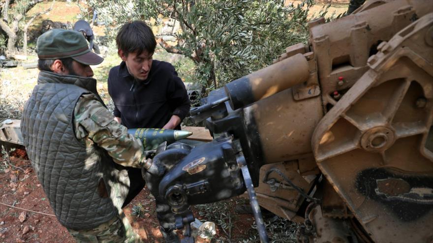 Rusia publica vídeo de apoyo de Turquía a terroristas en Siria | HISPANTV