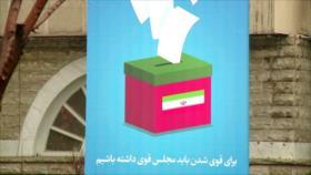 Iraníes acuden a las urnas para decidir el futuro de su país