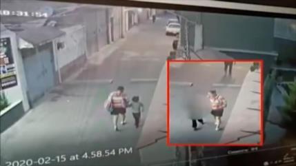 México detiene a 2 sospechosos por asesinato de una niña de 7 años