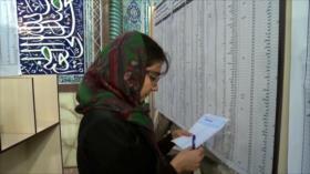 Elecciones en Irán. Asentamientos ilegales. Paro en Colombia - Boletín: 02:30 - 21/02/2020