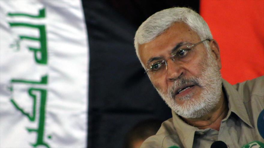 Abu Mahdi al-Muhandis, subcomandante de Al-Hashad Al-Shabi, asesinado por EE.UU.