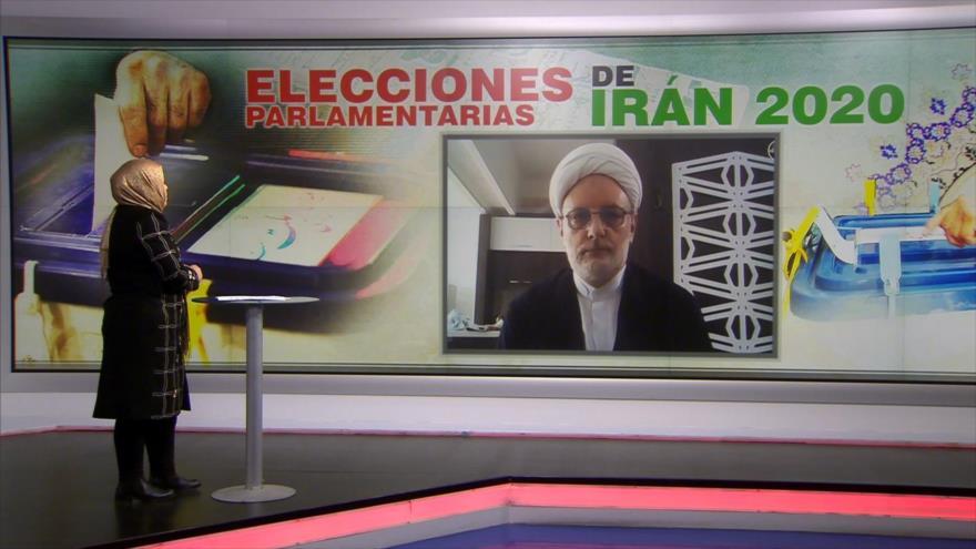 'Iraníes respaldan a su país que ha sufrido todo tipo de ataques' | HISPANTV
