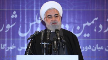 'Iraníes decepcionarán al enemigo con su participación electoral'