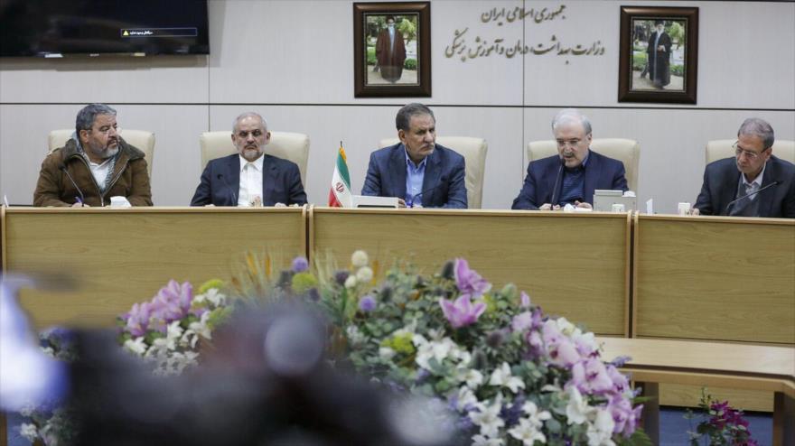 Irán asegura tener bajo control la epidemia del nuevo coronavirus | HISPANTV