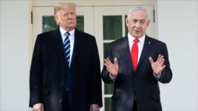 Informe: Israel jugó un rol importante en asesinato de Soleimani