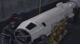 The National Interest: Así es el misil más mortífero de Irán