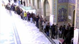 Elecciones en Irán. Represalia de Yemen. Candidatura de Morales - Boletín: 17:30 - 21/02/2020