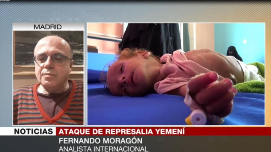 """""""Riad busca fin de guerra en Yemen sin hacer notar su fracaso"""""""