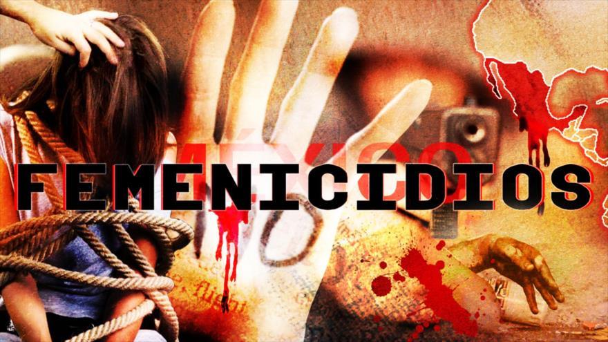Detrás de la Razón: La crisis que se vive ante los feminicidios en decenas de países
