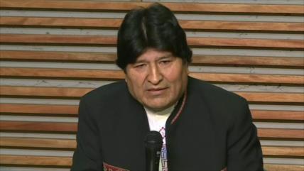 Nuevo informe: Morales ganó sin fraude en comicios de Bolivia