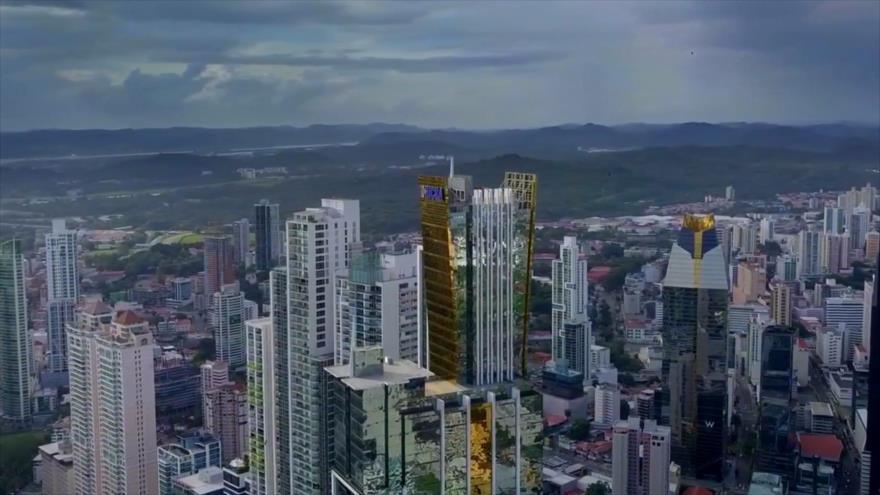 La UE vuelve a incluir a Panamá en lista negra de paraísos fiscales