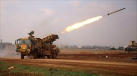 Turquía alega haber abatido a 150 soldados sirios en Idlib