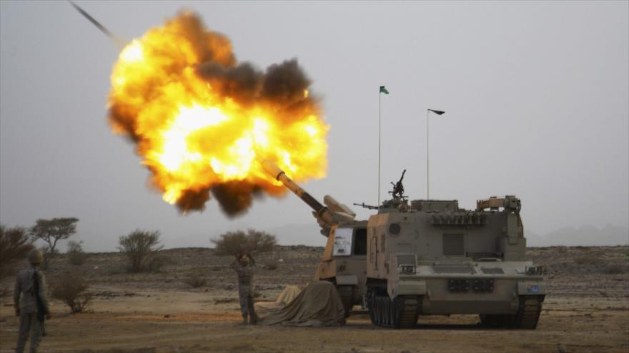 Ansarolá: Ataques a Aramco, respuesta legítima a la agresión saudí | HISPANTV