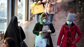 Irán informa de un total 18 diagnosticados con coronavirus