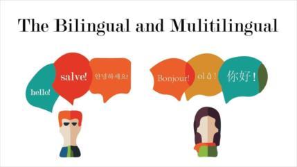 Bilingüismo te ayudará a prevenir demencia y pérdida cerebral