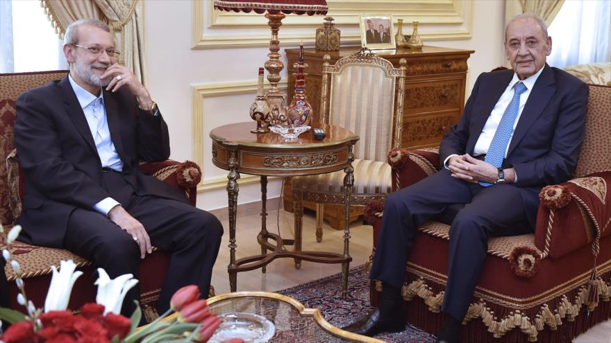 "Senador critica a Trump por reforzar ""influencia"" de Irán en El Líbano"