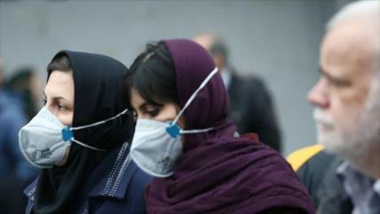 Irán registra 5 muertos y 28 afectados por el nuevo coronavirus
