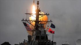 """Moscú tilda de """"juego peligroso"""" simulacro nuclear contra Rusia"""