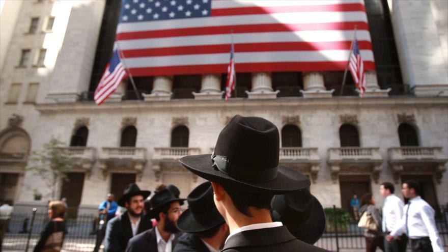 Judíos residentes de la ciudad estadounidense Nueva York. (Foto: Getty Images)