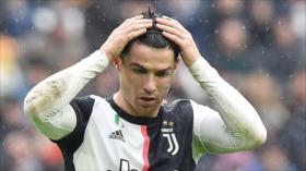 Italia cancela partidos y eventos deportivos por coronavirus
