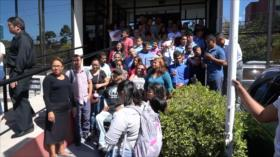 Honduras sin opciones laborales