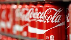 Coca-Cola, afectada económicamente por el coronavirus