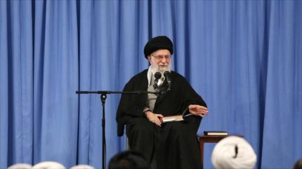 """""""Iraníes votaron en elecciones pese a las propagandas de enemigos"""""""