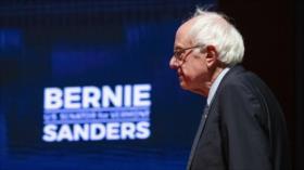 ¿Por qué el lobby sionista teme tanto al judío Bernie Sanders?