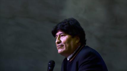 ALBA: Veto a Morales es un golpe de Estado electoral en Bolivia