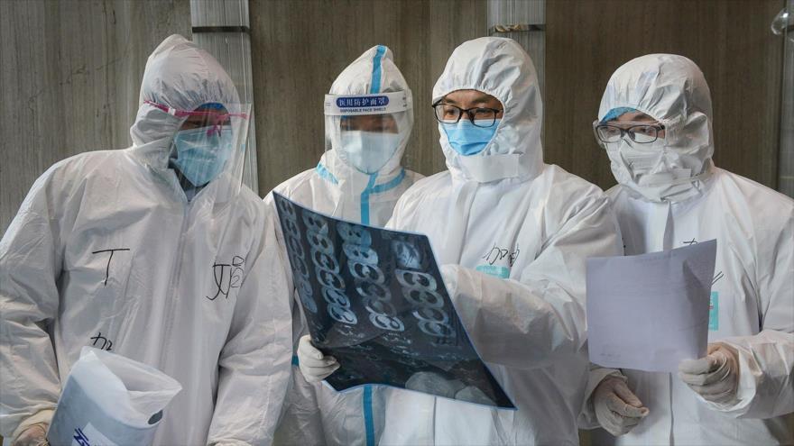 Desde Rusia no descartan que coronavirus sea arma estadounidense | HISPANTV