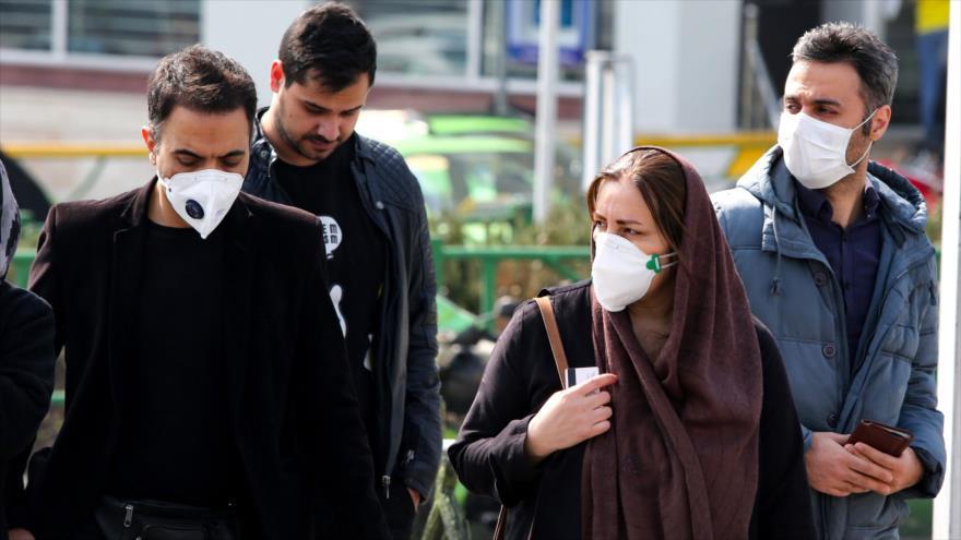 Irán toma medidas preventivas frente a epidemia de coronavirus | HISPANTV