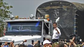 Maduro aplaude unión cívico-militar en derrotar la agresión fronteriza