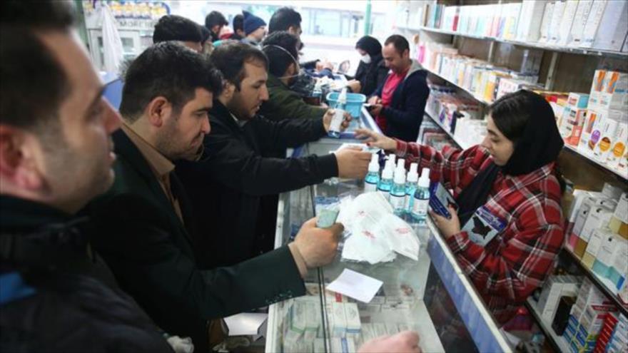 Sanciones obstruyen acceso de Irán a kits de prueba de coronavirus | HISPANTV