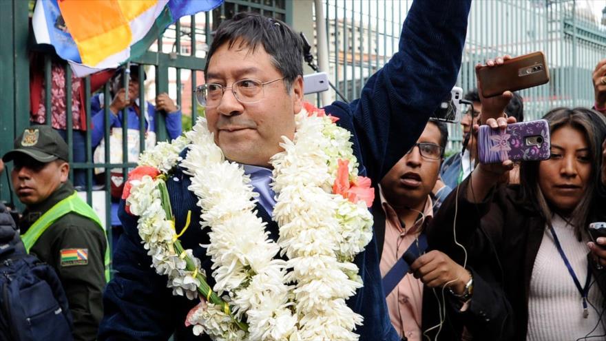Sondeo: Candidato de Morales ganará las elecciones en Bolivia | HISPANTV